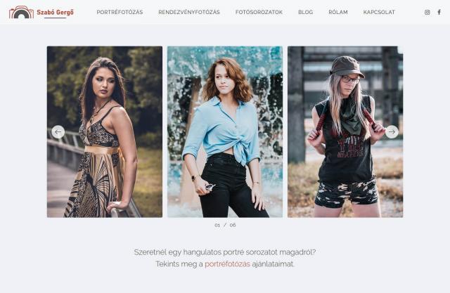 Szabó Gergő Photography